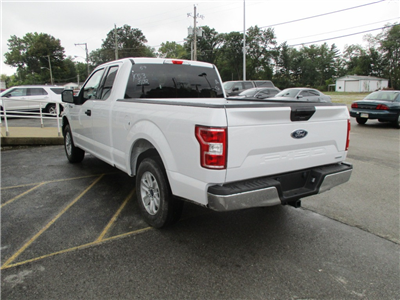 2018 F-150 Super Cab, Pickup #T80019 - photo 9