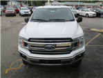 2018 F-150 Super Cab, Pickup #T80019 - photo 10