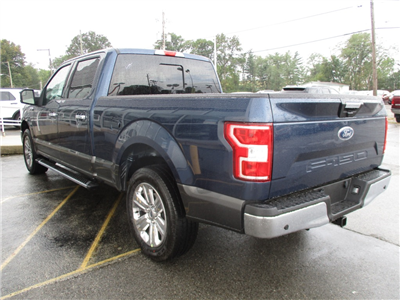 2018 F-150 Crew Cab Pickup #T80035 - photo 4