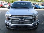 2018 F-150 Crew Cab 4x4 Pickup #T80036 - photo 9