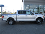 2018 F-150 Crew Cab 4x4 Pickup #T80036 - photo 3