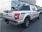 2018 F-150 Crew Cab 4x4 Pickup #T80036 - photo 2