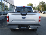 2018 F-150 Crew Cab 4x4 Pickup #T80036 - photo 4
