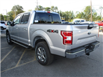 2018 F-150 Crew Cab 4x4 Pickup #T80036 - photo 7