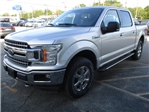 2018 F-150 Crew Cab 4x4 Pickup #T80036 - photo 8