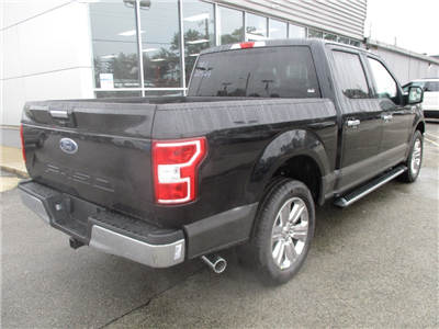 2018 F-150 SuperCrew Cab, Pickup #T80044 - photo 2