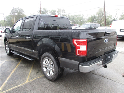 2018 F-150 SuperCrew Cab, Pickup #T80044 - photo 8