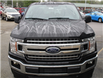 2018 F-150 SuperCrew Cab, Pickup #T80044 - photo 10