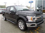 2018 F-150 SuperCrew Cab, Pickup #T80044 - photo 3