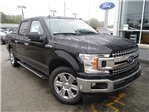 2018 F-150 SuperCrew Cab, Pickup #T80044 - photo 28