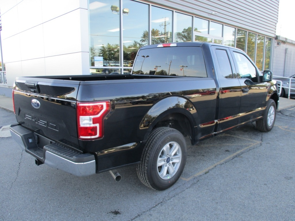 2018 F-150 Super Cab Pickup #T80055 - photo 2