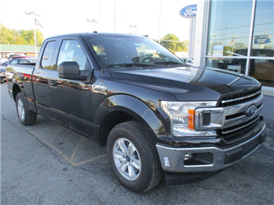 2018 F-150 Super Cab Pickup #T80055 - photo 3
