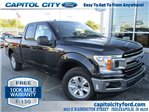 2018 F-150 Super Cab Pickup #T80055 - photo 1