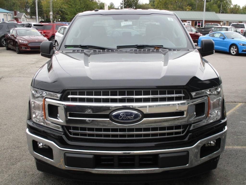 2018 F-150 Super Cab Pickup #T80066 - photo 10