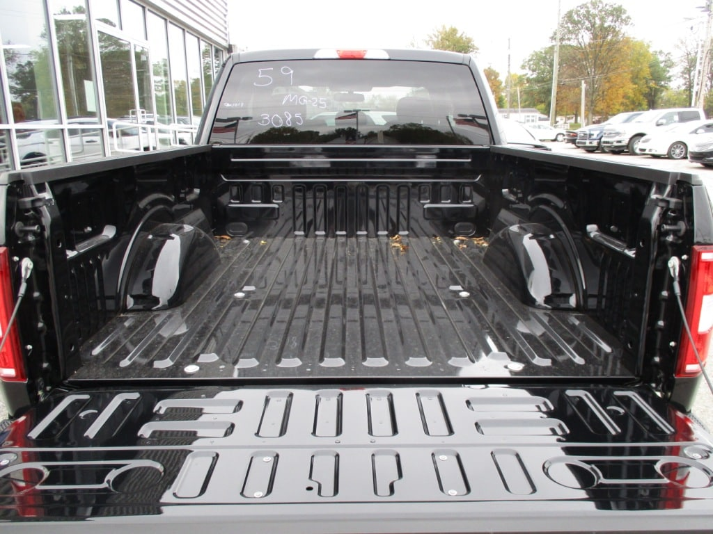 2018 F-150 Super Cab Pickup #T80066 - photo 6