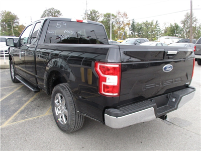 2018 F-150 Super Cab Pickup #T80066 - photo 8