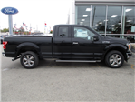 2018 F-150 Super Cab Pickup #T80066 - photo 4