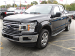 2018 F-150 Super Cab Pickup #T80066 - photo 9