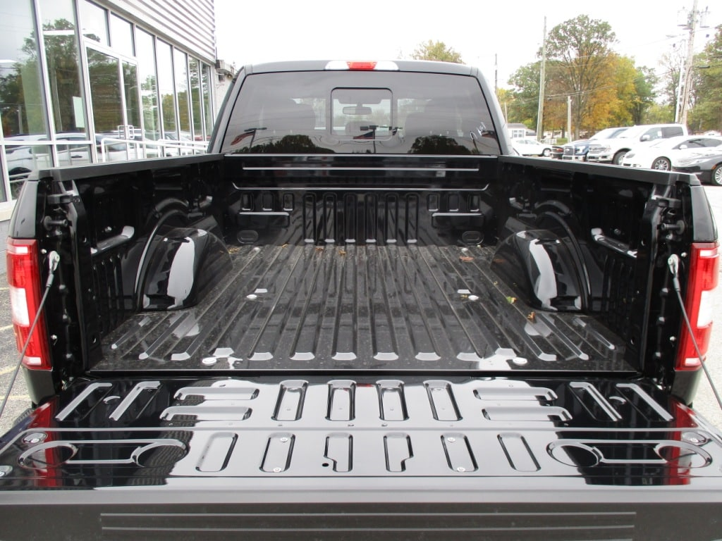2018 F-150 Super Cab 4x4 Pickup #T80067 - photo 7