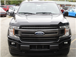 2018 F-150 Super Cab 4x4 Pickup #T80067 - photo 10