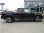 2018 F-150 Super Cab 4x4 Pickup #T80067 - photo 4