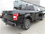 2018 F-150 Super Cab 4x4 Pickup #T80067 - photo 2