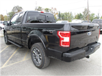 2018 F-150 Super Cab 4x4 Pickup #T80067 - photo 8