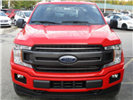 2018 F-150 Super Cab 4x4,  Pickup #T80076 - photo 10