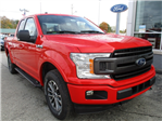 2018 F-150 Super Cab 4x4,  Pickup #T80076 - photo 3