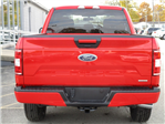 2018 F-150 Super Cab 4x4,  Pickup #T80076 - photo 5