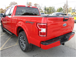 2018 F-150 Super Cab 4x4,  Pickup #T80076 - photo 8