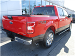 2018 F-150 Crew Cab 4x4, Pickup #T80101 - photo 2