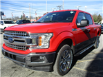 2018 F-150 Crew Cab 4x4, Pickup #T80101 - photo 8