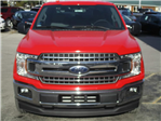2018 F-150 SuperCrew Cab 4x2,  Pickup #T80111 - photo 10