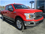 2018 F-150 SuperCrew Cab 4x2,  Pickup #T80111 - photo 3
