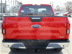 2018 F-150 SuperCrew Cab 4x2,  Pickup #T80111 - photo 5