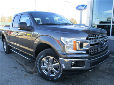 2018 F-150 Super Cab 4x4, Pickup #T80127 - photo 29