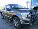 2018 F-150 Super Cab 4x4, Pickup #T80127 - photo 3