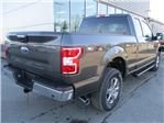 2018 F-150 Super Cab 4x4, Pickup #T80127 - photo 2
