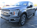 2018 F-150 Super Cab 4x4, Pickup #T80127 - photo 9
