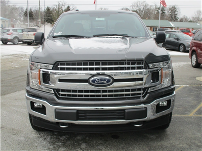 2018 F-150 Super Cab 4x4, Pickup #T80164 - photo 10