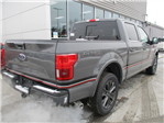 2018 F-150 SuperCrew Cab 4x4, Pickup #T80169 - photo 2