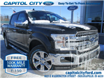 2018 F-150 Crew Cab 4x4 Pickup #T80177 - photo 1