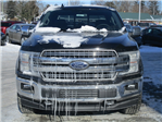 2018 F-150 Crew Cab 4x4 Pickup #T80177 - photo 10
