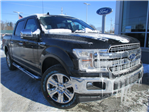 2018 F-150 Crew Cab 4x4 Pickup #T80177 - photo 31