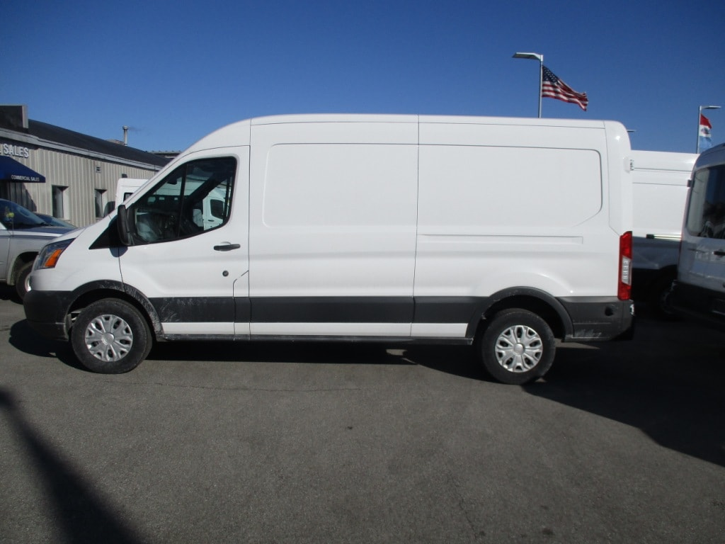 2018 Transit 250 Med Roof, Upfitted Van #T80192 - photo 11