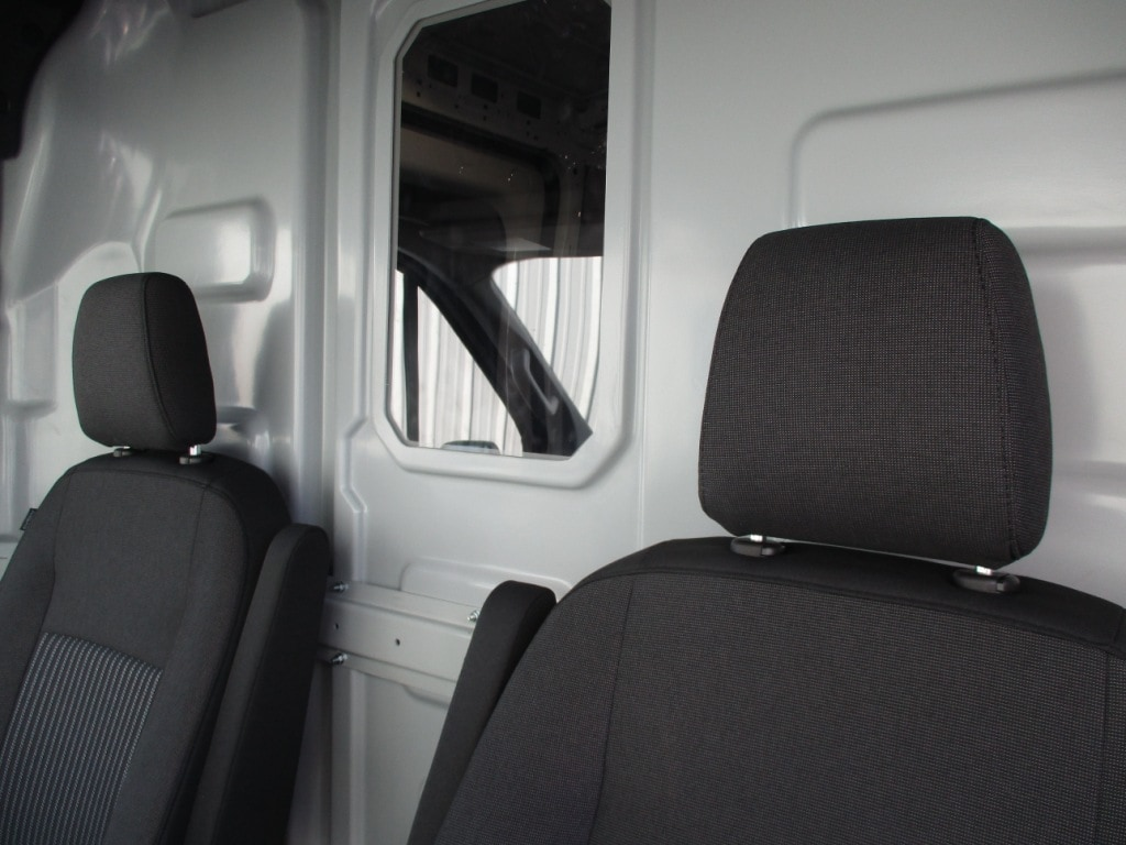 2018 Transit 250 Med Roof, Upfitted Van #T80192 - photo 17