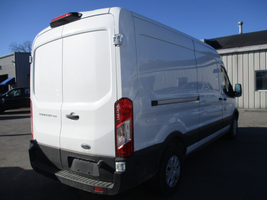 2018 Transit 250 Med Roof, Upfitted Van #T80192 - photo 6