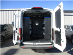 2018 Transit 250 Med Roof, Upfitted Van #T80192 - photo 1