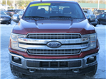 2018 F-150 Crew Cab 4x4, Pickup #T80202 - photo 10